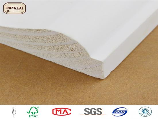 FJ Primed Wood Casing Moldings